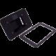 "RASPBERRY Pi case pro oficiální 7"" display a Raspberry Pi"