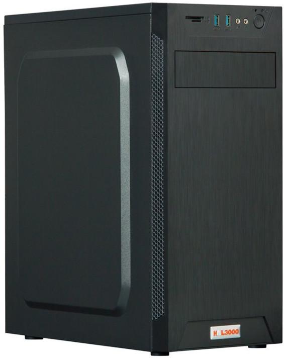 HAL3000 EliteWork 119, černá