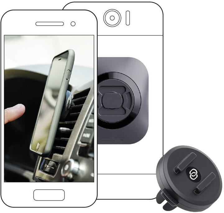 SP Connect Car Bundle Universal Interface