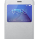 Honor 6X View Smart Cover, stříbrná