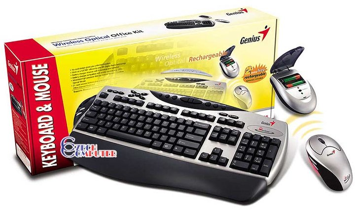 GENIUS WIRELESS TWINTOUCH OPTICAL OFFICE DRIVER WINDOWS