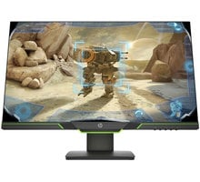 HP 27xq - LED monitor 27""