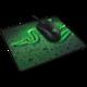 Razer Abyssus 2000 + podložka Goliathus S