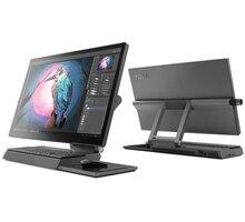 Lenovo Yoga A940, šedá F0E5001GCK
