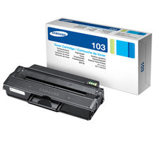 Samsung MLT-D103L, černý - SU716A