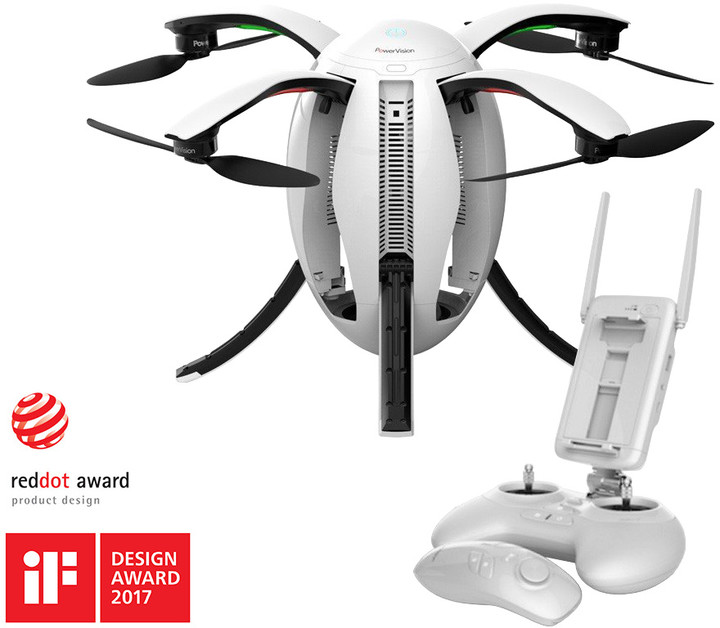 PowerVision PowerEgg - dron
