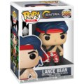 Figurka Funko POP! Contra - Lance