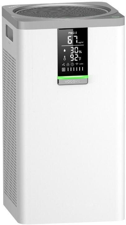 Vocolinc Smart Air Purifier VAP1