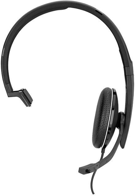 Sennheiser SC135, černá