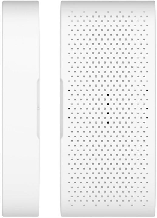 iGET SECURITY DP4 - bezdrátový smart detektor dveře/okna