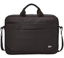 """CaseLogic taška Advantage na notebook 17.3"""", černá - CL-ADVA117K"""