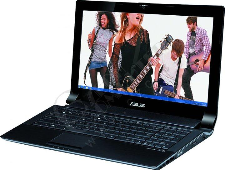 Asus N53JG Notebook Intel VGA Drivers (2019)