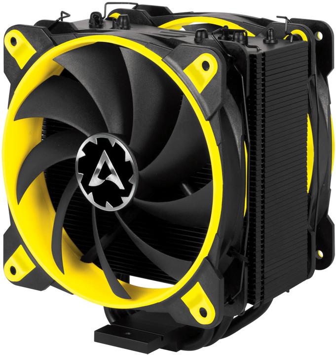 Arctic Freezer 33 eSports Edition Yellow