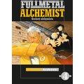 Komiks Fullmetal Alchemist - Ocelový alchymista, 4.díl, manga