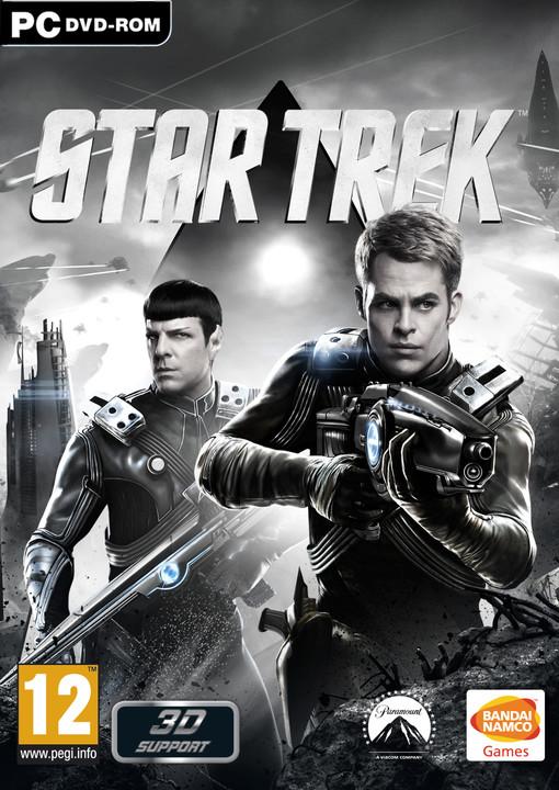 Star Trek: The Video Game - PC