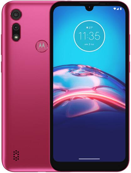 Motorola Moto E6i, 2GB/32GB, Electric Pink