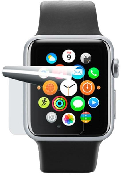 CellularLine ochranná fólie pro Apple Watch 38mm, 3ks