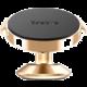 Baseus magnetický držák na telefon do auta Small Ears (Vertical Type), zlatá