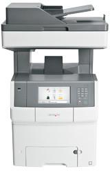 Lexmark X746de