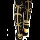 Diablo III - Mistress of Pain dámské ponožky