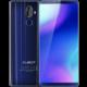 CUBOT X18 Plus - 64GB, modrá