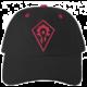 Kšiltovka World Of Warcraft: Horde Red Logo