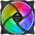 SilentiumPC Stella HP ARGB, 140mm, HBS, RGB