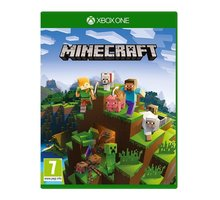 Minecraft Base Limited Edition (Xbox ONE)
