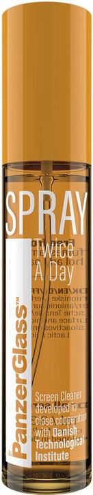 PanzerGlass desinfekční antibakteriální sprej Spray Twice a day, 100ml