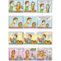 Komiks Garfield to smaží, 55.díl