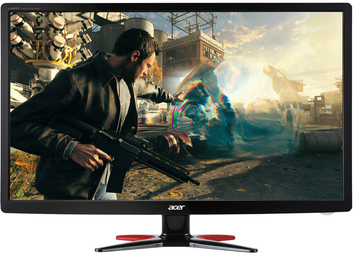"""Acer GF276bmipx - LED monitor 27"""""""