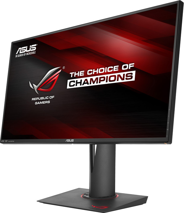 ASUS ROG Swift PG27AQ - LED monitor 27""