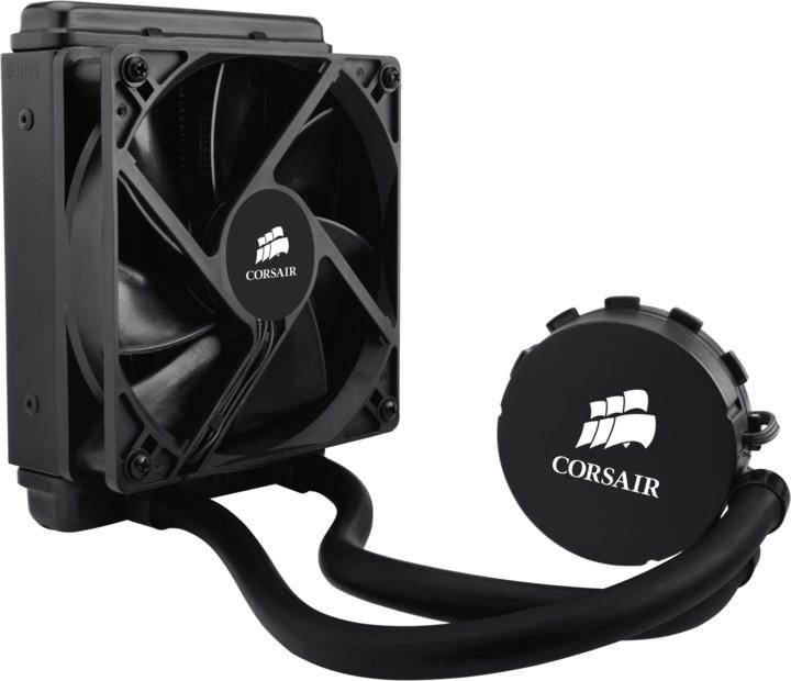 Corsair H55 komplet vodního chlazení CPU
