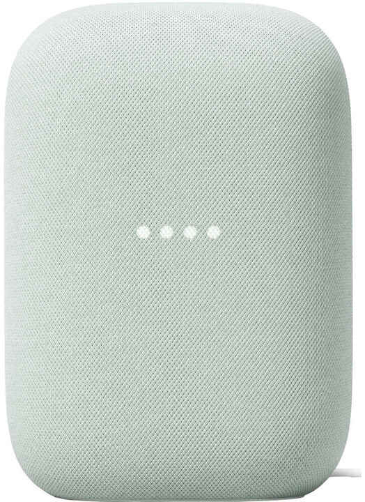 Google Nest Audio, Sage