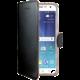 CELLY pouzdro Wally pro Samsung Galaxy J5, PU kůže - černá