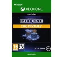 Star Wars Battlefront II - 2100 Crystals
