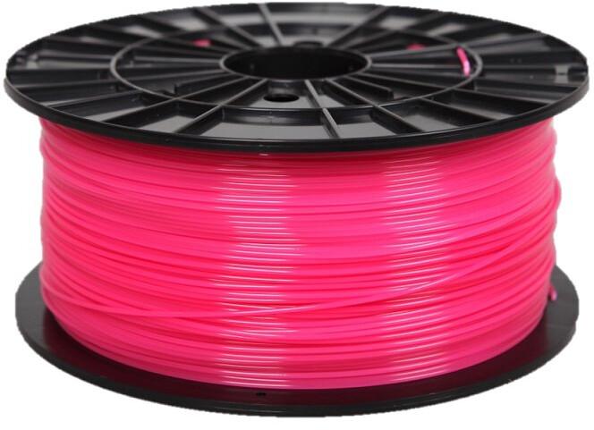 Plasty Mladeč tisková struna (filament), ABS-T, 1,75mm, 1kg, růžová