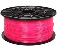 Filament PM tisková struna (filament), ABS-T, 1,75mm, 1kg, růžová - F175ABS-T_PI