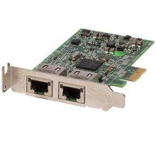 Dell 2-portová sítová karta 1GbE - Broadcom 5720 DP, nízký profil - 540-11136
