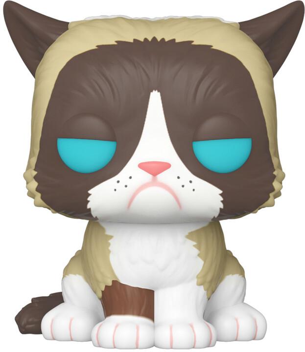 Figurka Funko POP! Grumpy Cat - Grumpy Cat