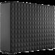 Seagate Expansion Desktop, USB3.0 - 2TB, černá  + Voucher až na 3 měsíce HBO GO jako dárek (max 1 ks na objednávku)
