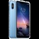 Xiaomi Redmi Note 6 Pro, 3GB/32GB, modrá  + 500 Kč voucher na Ekosystém Xiaomi