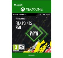 FIFA 21 - 750 FUT Points