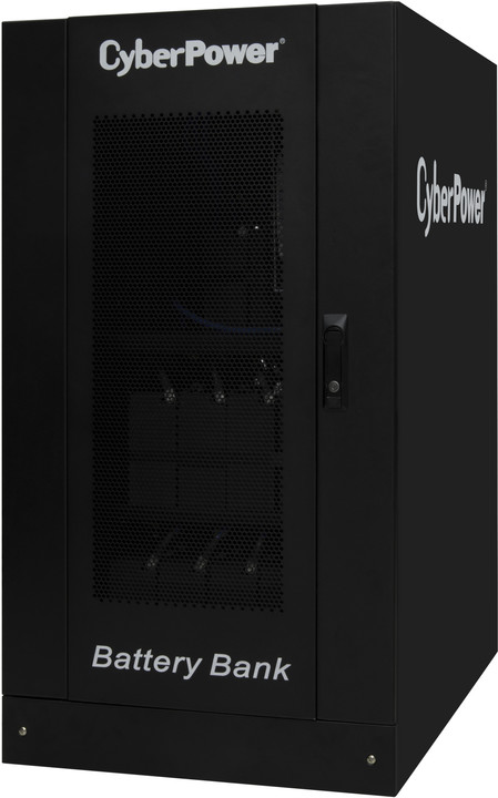 CyberPower Battery Cabinet pro 3PH Systems (SMBF20_17)