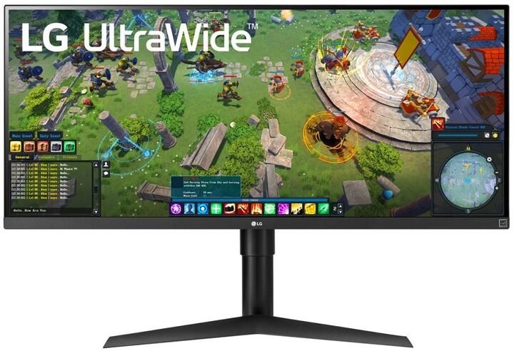 """LG 34WP65G-B - LED monitor 34"""""""