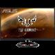 "ASUS VG249Q1R - LED monitor 24"""