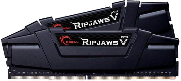 G.SKill RipjawsV 8GB (2x4GB) DDR4 3200MHz