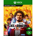 Yakuza: Like a Dragon - Day One Edition (Xbox ONE)
