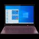 Lenovo Yoga Duet 7 13IML05, fialová