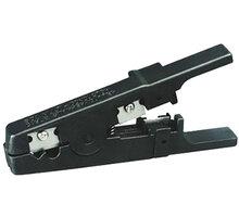 PremiumCord Multifunkční odizolovávací nástroj na kabely a coax - zn-16